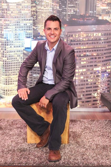 Telemundo Unveils New Miami Studio