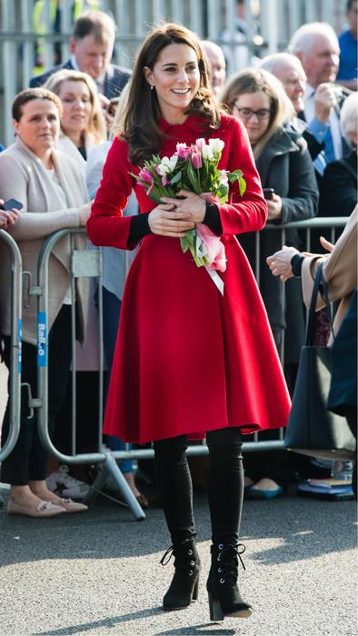 Kate Middleton en Irlanda