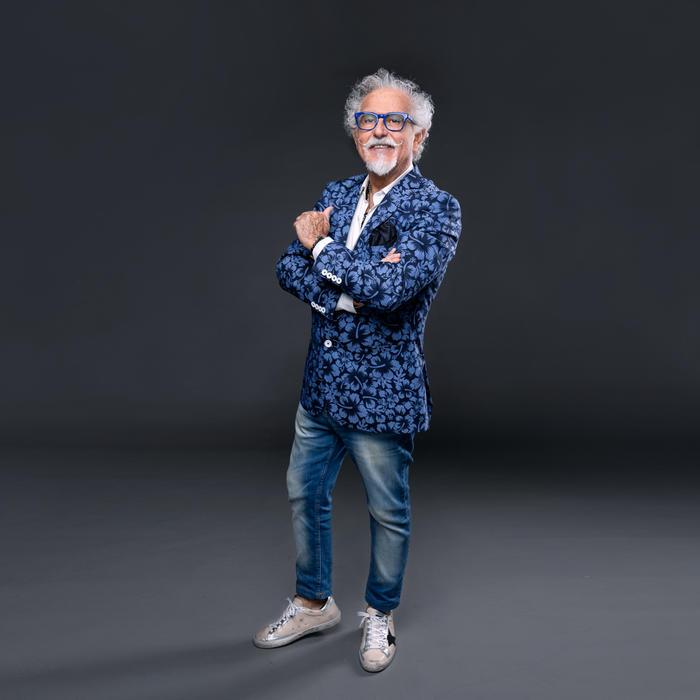 La gran trayectoria del Chef Ennio Carota