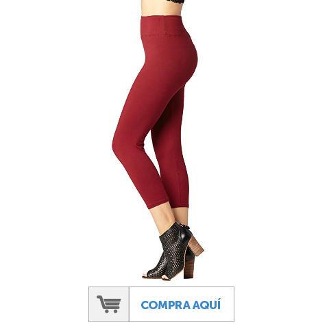 Tipos de leggings que necesitas