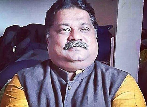 legislador indio