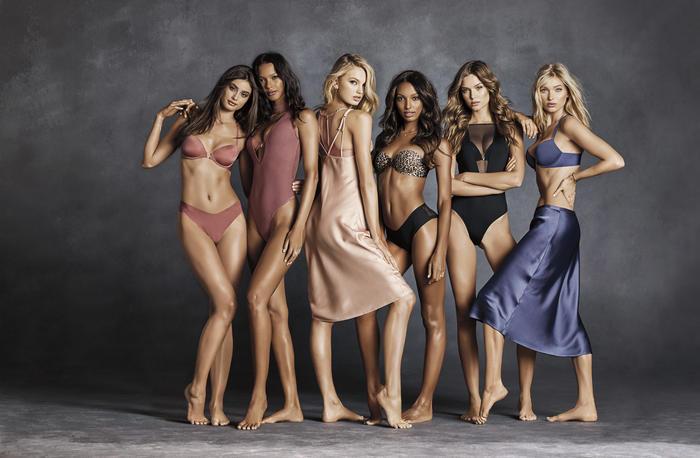 """Colección """"Sexy Illusions"""" de Victoria's Secret"""
