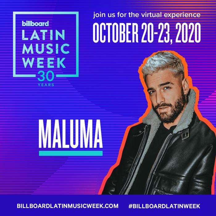 Latin Music Week