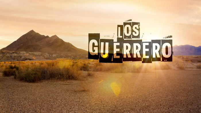 Los Guerrero