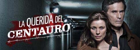 La Querida del Centauro (Centauro's woman) Listing Poster