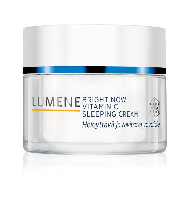 Crema Lumene Bright Now Vitamin C