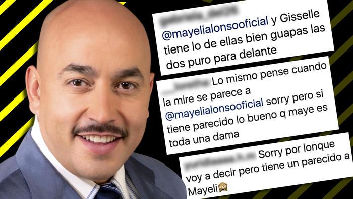 Lupillo Rivera Mayeli Alonso nueva novia