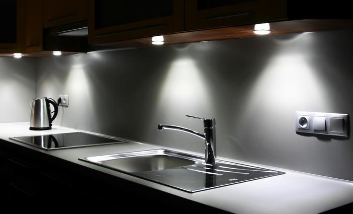Luz de cocina