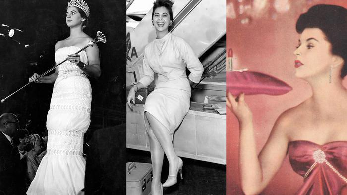 Falleció Miss Universo 1958, Luz Marina Zuluaga