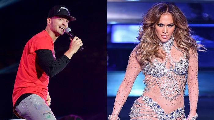 Maluma & Jennifer Lopez