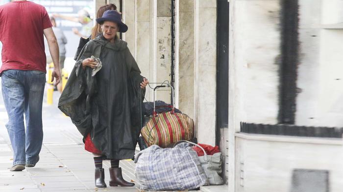 Aseguran que esta mujer es la madre de Luis Miguel