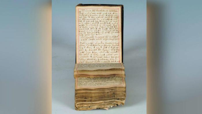 Libro de hechizos