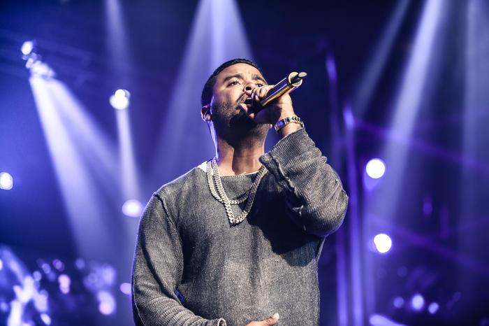 Zion Ensayos Premios Billboard 2016