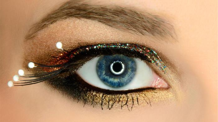 Maquillaje ojo