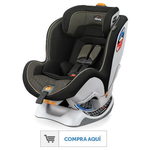 Asientos para bebé
