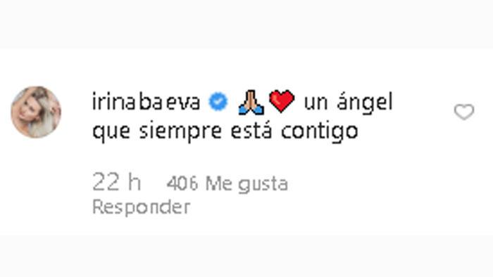Mensaje para Gabriel Soto