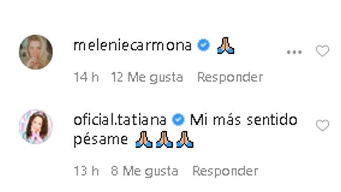 Mensajes para Alicia Villareal