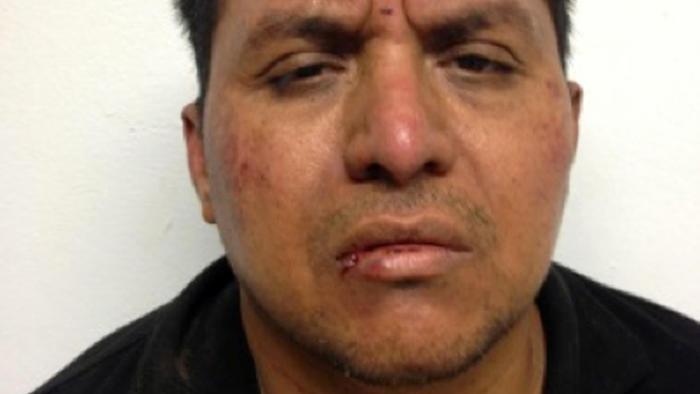 Miguel Ángel Treviño Morales, capturado julio 15 de 2013