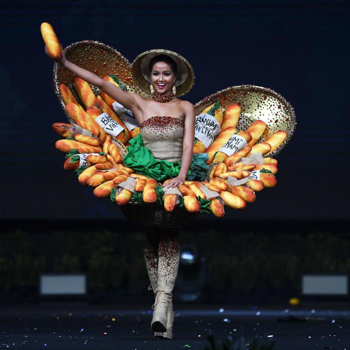 Miss Vietnam 2018