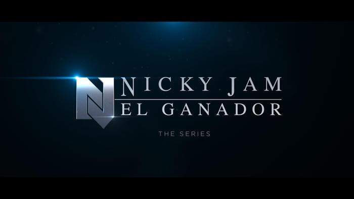 Nicky Jam El Ganador