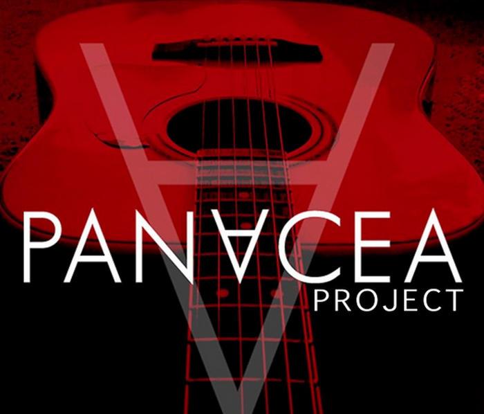 Panacea Project 2015 foto de Instagram