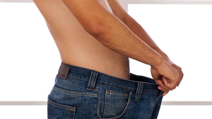 perdida de peso cancer prostata