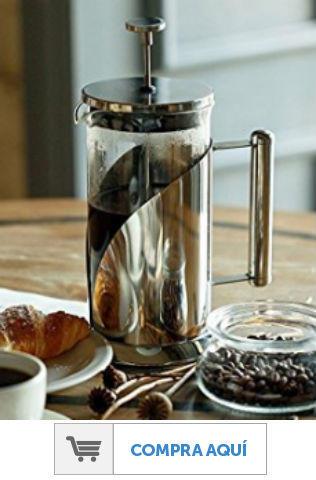 Prensa francesa de café