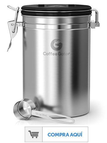 Contenedor para café