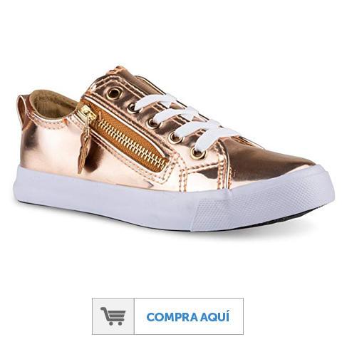 ef4aeb496 Zapatos para niños ideales para el regreso a clases
