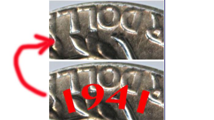Moneda de 25 centavos vale 35 000 porque tiene un error for Cuanto cuesta una recamara completa