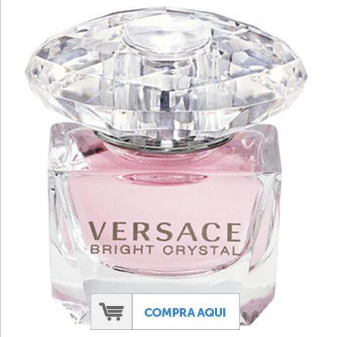 Perfume Versace Bright Crystal.