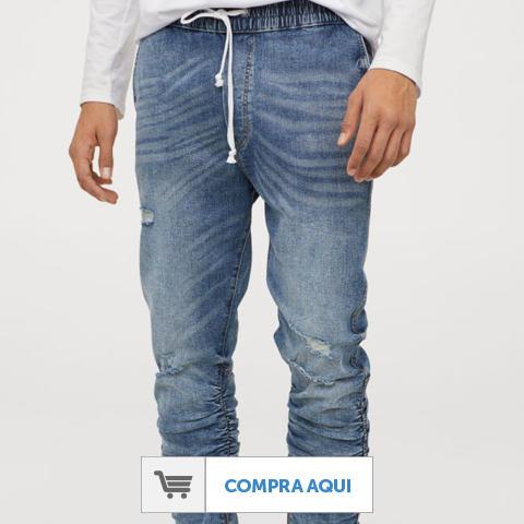 Jeans de H&M