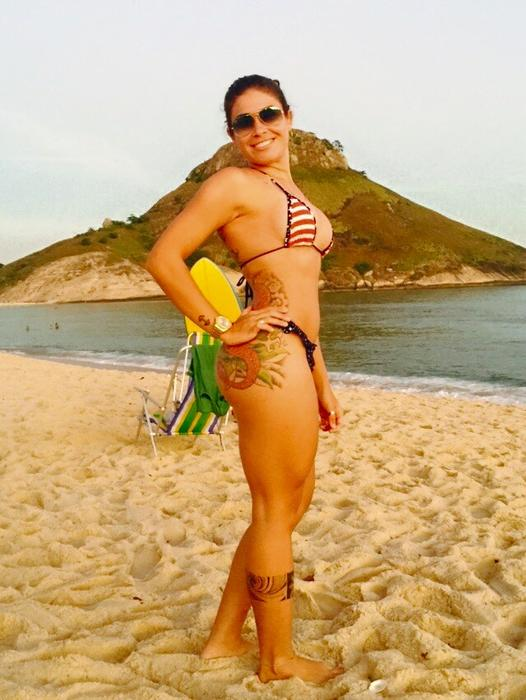 Rita Mattos