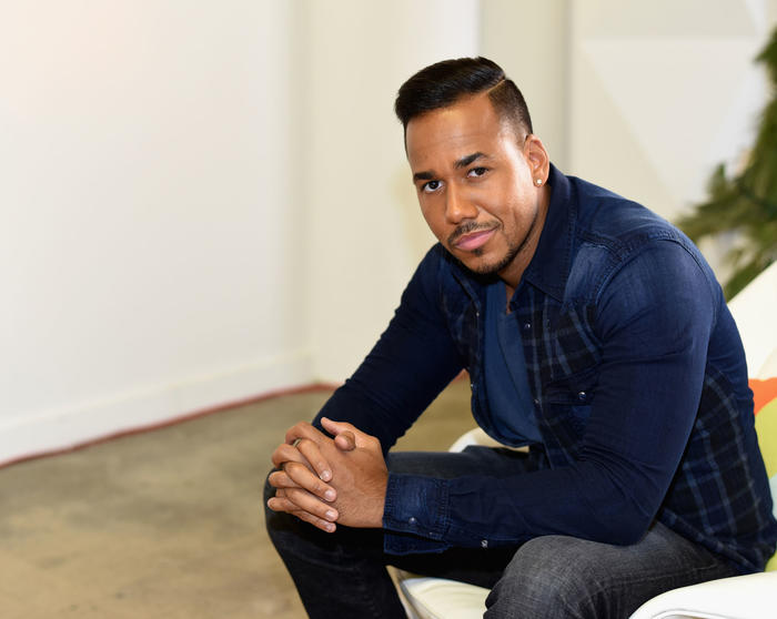 Romeo Santos Latin Billboards 2016