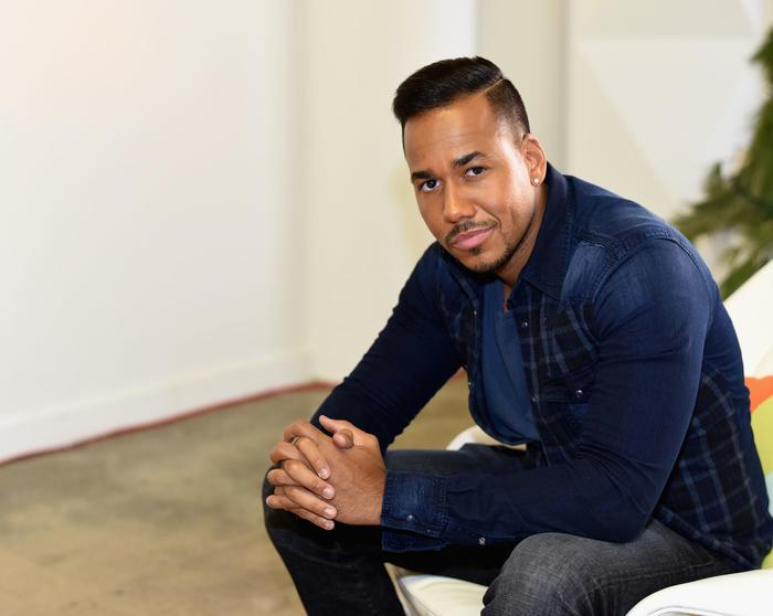 Romeo Santos Latin Billboards 2016