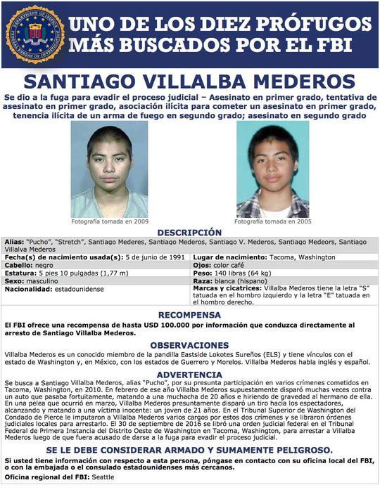 Santiago Villalba Mederos