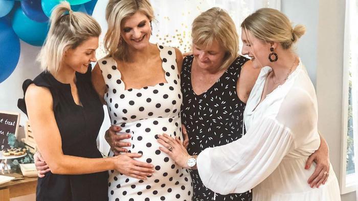 Sarah, la madre soltera que decidió tener un bebé IVF