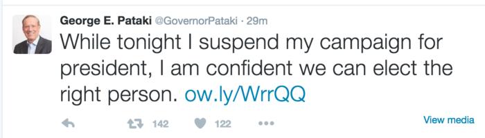 @GovernorPataki