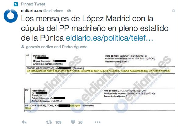 Mensajes de el diario.es