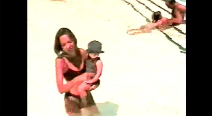Tara y Sabrina Llorens