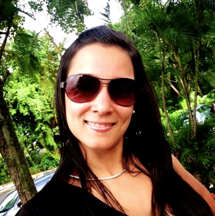 Janette Mojica Rivera fue apuñalada por su propio hijo