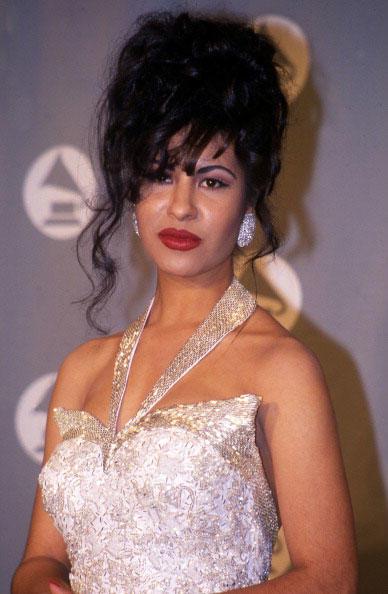 Selena Latin Billboards