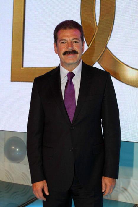 Sergio Goyri en México 2011