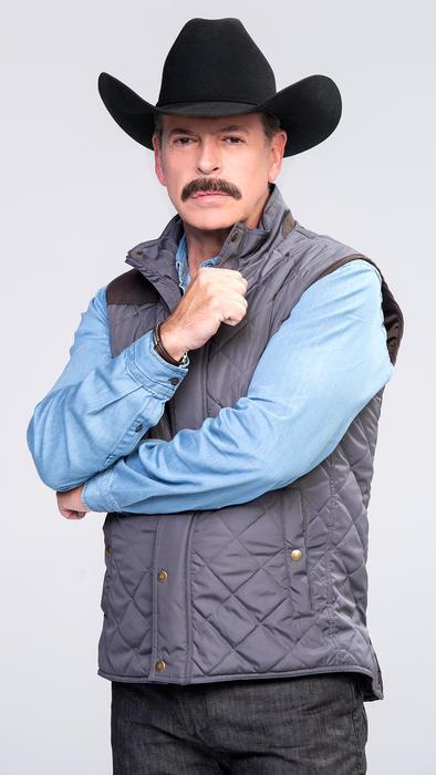 Sergio Goyri en Señora Acero 3