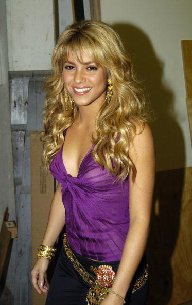 MTV Video Music Awards Latin America 2004 - Audience and Backstage