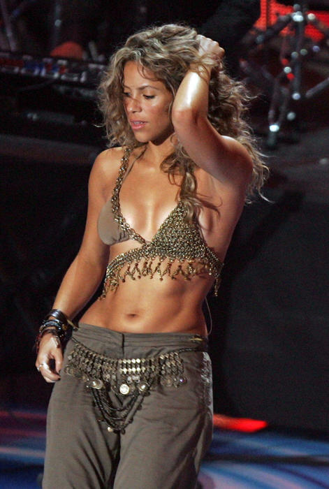 2005 MTV VMA's Hosted By Diddy