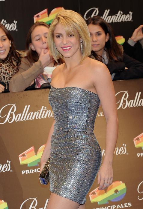 '40 Principales Awards' 2011