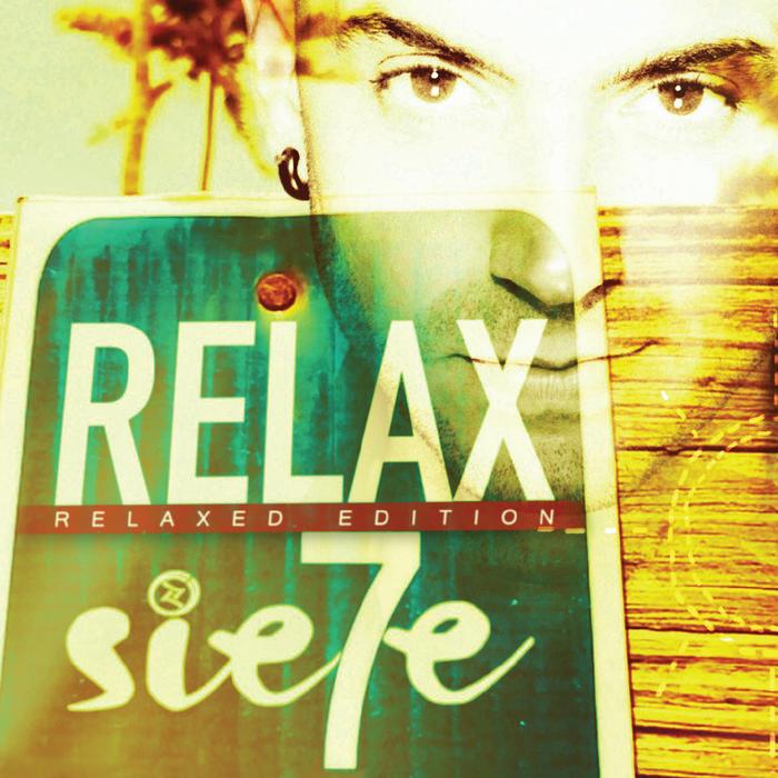Nuevo disco de Sie7e - Relax: Relaxed Edition