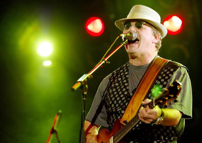 Steve Miller Band en Midtown en 2004