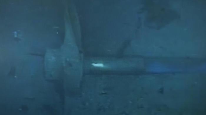 Restos del submarino desaparecido hace más de un año en Argentina